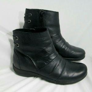 Clarks Christine Tilt Boot